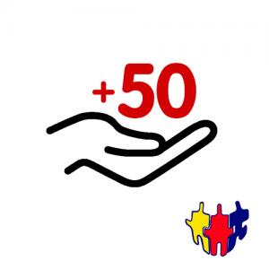 Donativo50