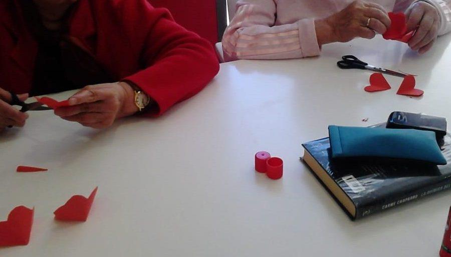 La Caldera de Alzheimer Soria